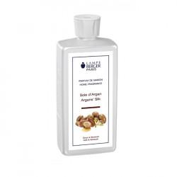 Parfum soie d'argan