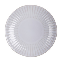 Assiette plate Olympe 27 cm...