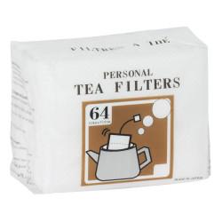 Pack de 64 sachets à thé...