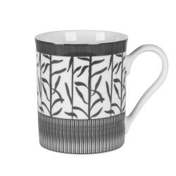 Mug 30 cl porcelaine decor...