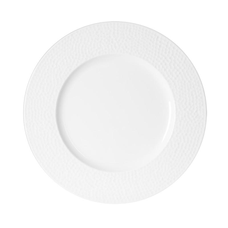 Table Passion Assiette plate manaos 27 cm lot de 6
