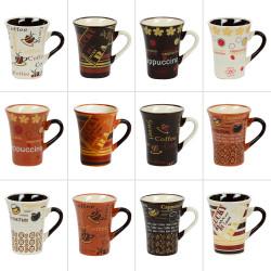 Tasse cafe 8 cl collector...