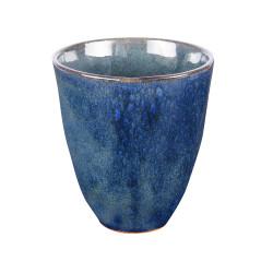 Gobelet Lagon bleu 25 cl...