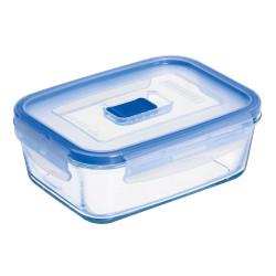 Boite rectangle 82cl Pure box