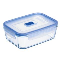 Boite rectangle 122cl pure box