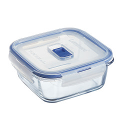 Boite carrée 76 cl Pure box
