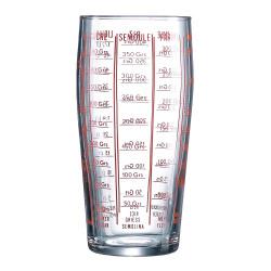 Verre mesureur 58 cl Luminarc