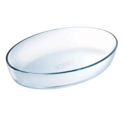 Plat ovale 21 x 13 cm