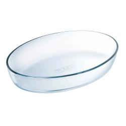 Plat ovale 26 x 18 cm