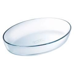 Plat ovale 39 x 27 cm