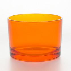 Gobelet bodega 20 cl orange...