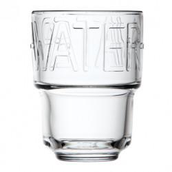 Verre à eau boston water 25...
