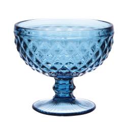Coupe à glace diamant bleu...