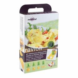 Kit spécial raviolis et...