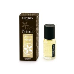 Concentré de parfum néroli...