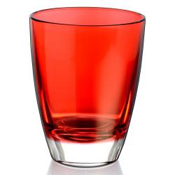 Gobelet alpi rouge 29 cl