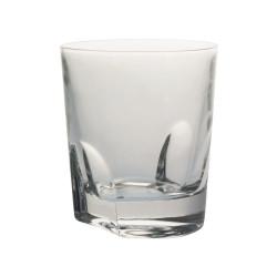 Verre whisky cristal 30cl...