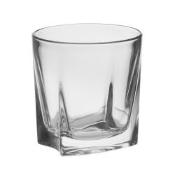 Verre whisky cristal 28cl...
