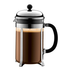 Cafetiere chambord 12t
