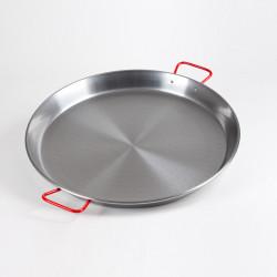 Poêle à paella valence 50 cm