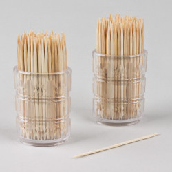 200 pique - bois tonnelet