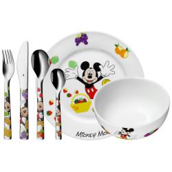 Service 6 pièces Mickey...