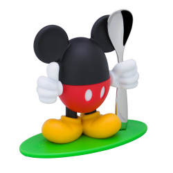 Coquetier mickey mouse avec...