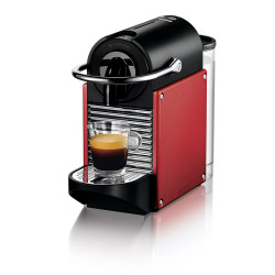 Nespresso m110 pixie rouge