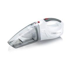 Aspirateur de table blanc 12 V