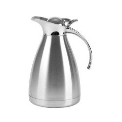 Pichet isotherme 1l inox 63310
