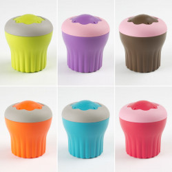 Moules micro cakes au micro...