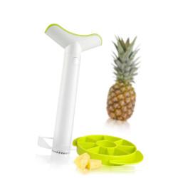 Decoupe ananas 3 lames