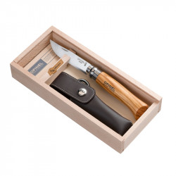 Plumier couteau n°8 en bois...