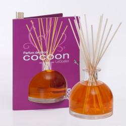 Goatier Cocoon miel vanille...
