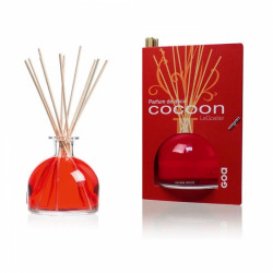Goatier Cocoon chypre rouge...