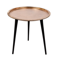 Table d'appoint 61 cm...