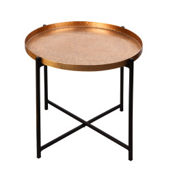Table d'appoint 45 cm petit...