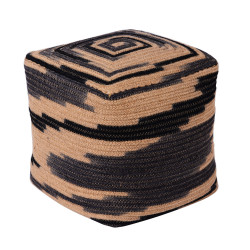 Pouf cubique surate 30 cm