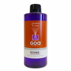 Recharge jasmin ylang 500 ml